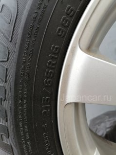 Летниe колеса Dunlop Grandtrek pt2 215/65 16 дюймов Prd б/у во Владивостоке