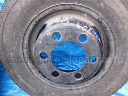 Диски 14 дюймов Mazda б/у во Владивостоке