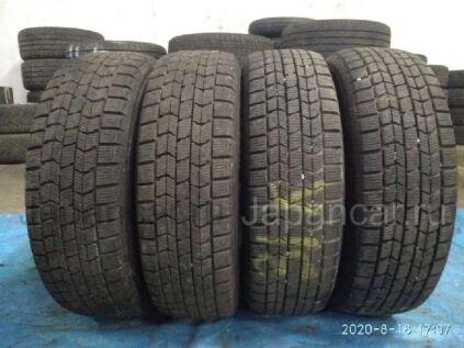 Зимние шины Dunlop Dsx-2 205/60 16 дюймов б/у в Барнауле