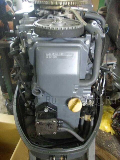 двигатель подвесной YAMAHA 0 года