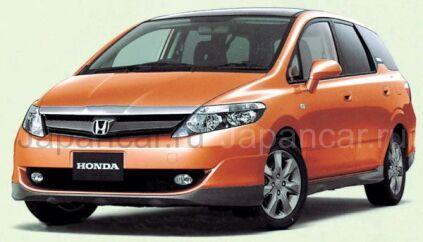 Туманки на Honda Airwave во Владивостоке