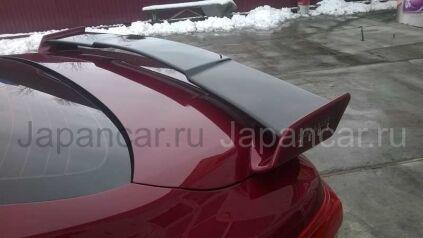 Спойлер на Toyota Mark X во Владивостоке