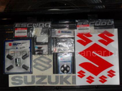 Наклейки на Suzuki Escudo в Обнинске