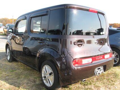 Nissan Cube 2013 года в Уссурийске