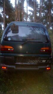 Mitsubishi Delica 1996 года в Курске