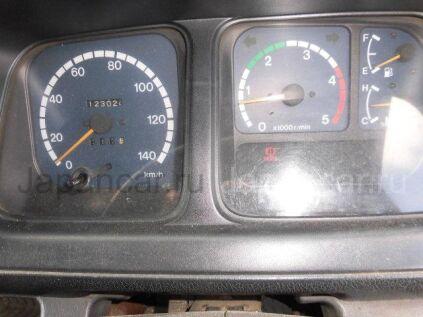 Mazda Titan 1997 года во Владивостоке