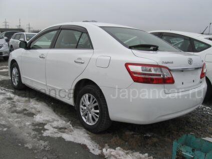 Toyota Corona 2012 года во Владивостоке