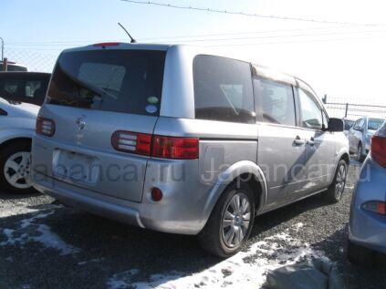 Nissan Lafesta 2010 года во Владивостоке