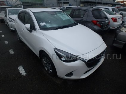 Mazda Demio 2015 года в Находке