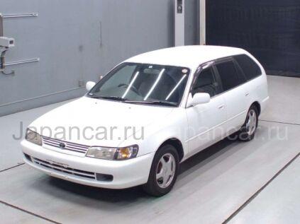Toyota Corolla Wagon 1998 года во Владивостоке