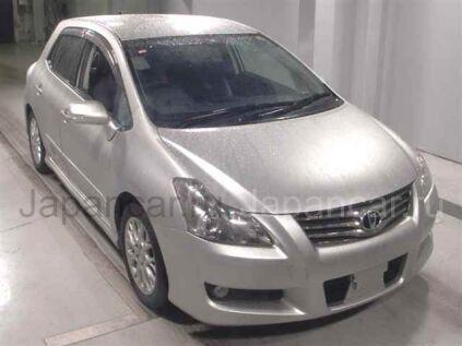 Toyota Blade 2008 года во Владивостоке