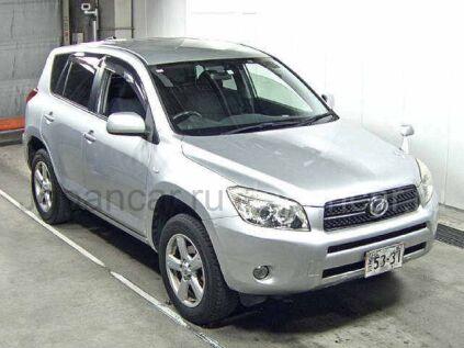 Toyota RAV4 2008 года во Владивостоке