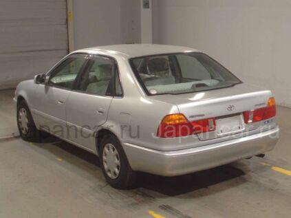 Toyota Sprinter 1998 года во Владивостоке