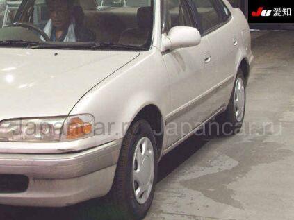 Toyota Sprinter 1997 года во Владивостоке