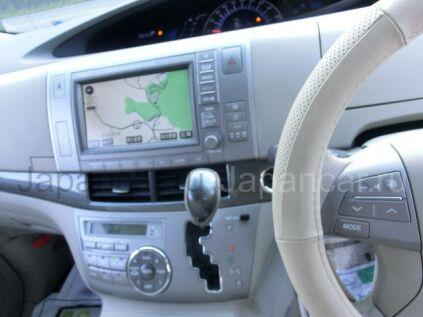 Toyota Estima Hybrid 2007 года во Владивостоке