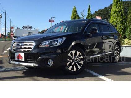 Subaru Outback 2017 года в Хабаровске
