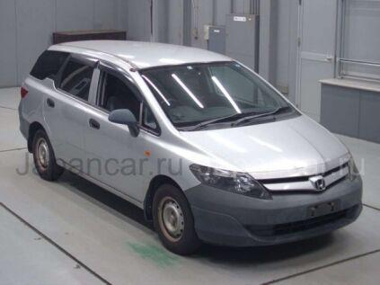 Honda Partner 2010 года во Владивостоке