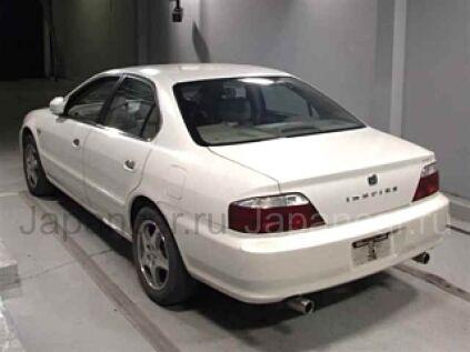 Honda Inspire 2000 года во Владивостоке
