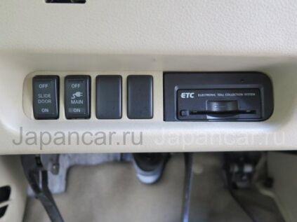 Nissan Elgrand 2008 года во Владивостоке
