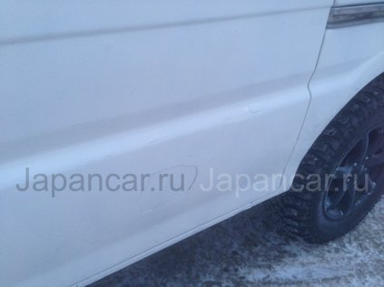 Nissan Vanette 2001 года в Новокузнецке