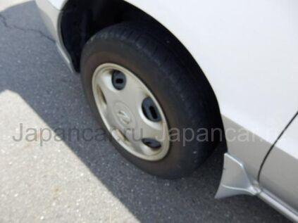 Nissan R'nessa 1998 года в Японии, AICHI