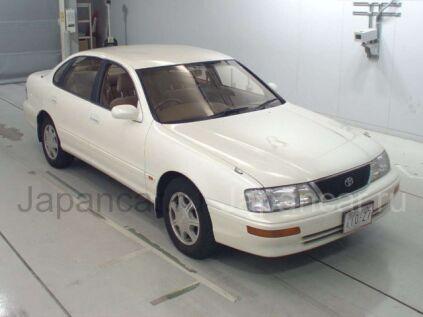 Toyota Avalon 1996 года во Владивостоке