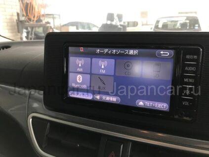 Toyota Pixis Joy 2017 года в Хабаровске