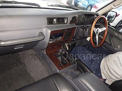 Toyota Land Cruiser 80 1995 года во Владивостоке