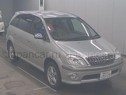 Toyota Nadia 2003 года во Владивостоке