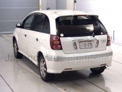 Toyota Nadia 2000 года во Владивостоке