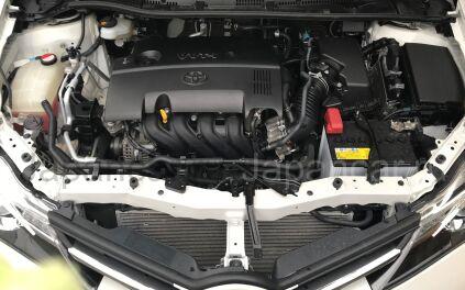 Toyota Auris 2014 года в Уссурийске