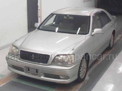 Toyota Crown 2002 года во Владивостоке