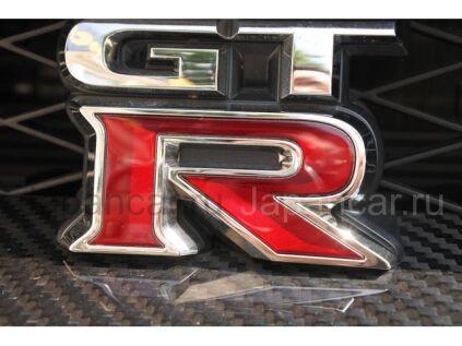 Nissan GT-R 2016 года во Владивостоке