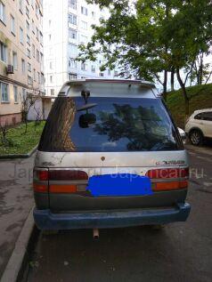 Toyota Liteace 1992 года во Владивостоке