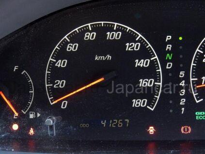 Mitsubishi Galant 2001 года во Владивостоке