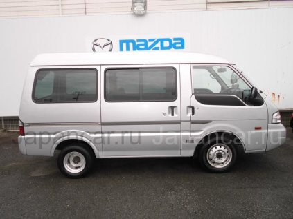 Mazda Bongo 2012 года в Японии