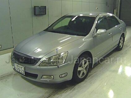 Honda Inspire 2004 года во Владивостоке
