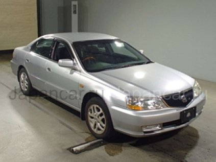 Honda Saber 2002 года во Владивостоке