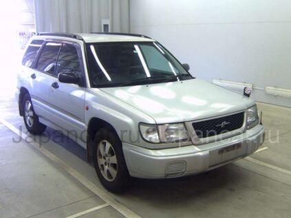Subaru Forester 1997 года во Владивостоке