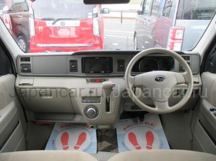 Subaru Dias Wagon 2016 года во Владивостоке