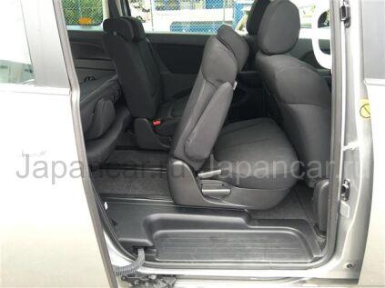 Mazda Biante 2012 года в Японии