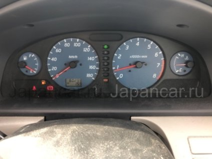 Nissan Serena 2000 года во Владивостоке