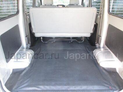 Toyota Townace 2015 года в Японии, SHIGA