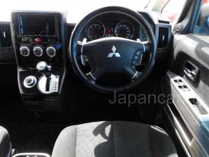 Mitsubishi Delica D5 2014 года в Японии, TOYAMA