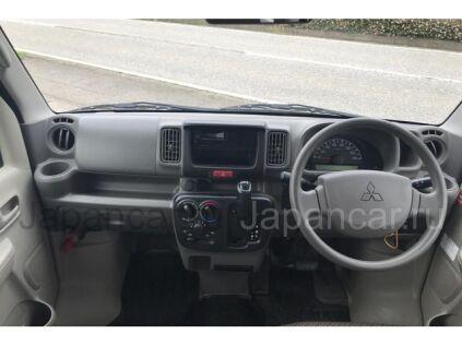 Mitsubishi Minicab 2016 года в Хабаровске