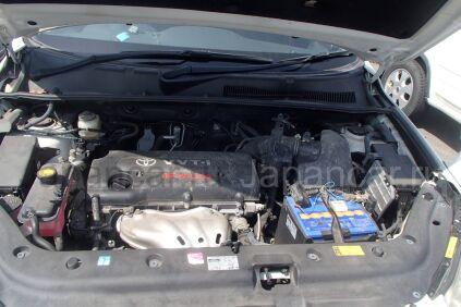 Toyota RAV4 2007 года во Владивостоке