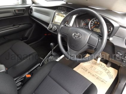 Toyota Fielder 2016 года в Абдулино