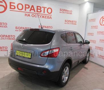 Nissan Qashqai 2010 года во Воронеже