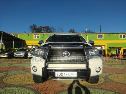 Toyota Tundra 2011 года в Находке