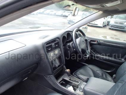 Toyota Aristo 1998 года в Японии, TOTTORI